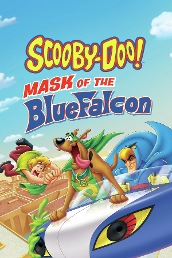 Scooby-Doo! And the Mask of the Blue Falcon