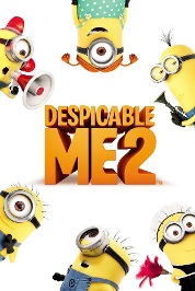 Despicable Me 2 (Eng. Version)
