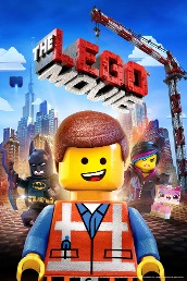 The Lego Movie (Eng. Version)
