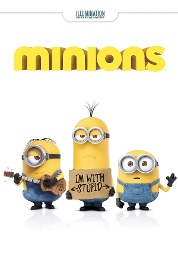 Minions (Eng. Version)
