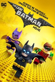 The Lego Batman Movie (Eng. Version)