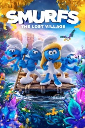 Smurfs: The Lost Village (Eng. Version)