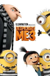 Despicable Me 3 (Eng. Version)