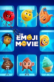 The Emoji Movie (Eng. Version)