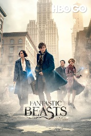 Fantastic Beasts And Where To Find Them (Full Ver)