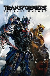 Transformers: The Last Knight (Full Ver)