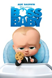 The Boss Baby (Eng. Version)