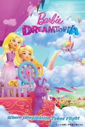 Barbie Dreamtopia -Special