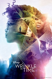 A Wrinkle in Time (3D)