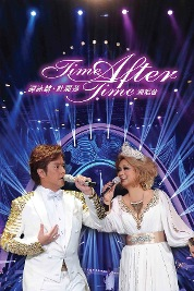 "Alan Tam x Teresa Carpio ""Time After Time"" Live in"