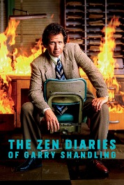The Zen Diaries Of Garry Shandling Part One (Full Ver)