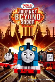 Thomas & Friends Special -Journey Beyond Sodor