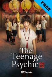 The Teenage Psychic S1E1