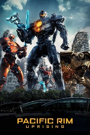 Pacific Rim: Uprising (Full Ver)