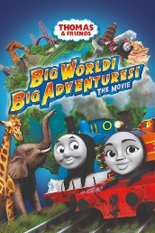 Thomas & Friends Special -Big World! Big Adventures