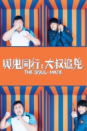 The Soul-Mate