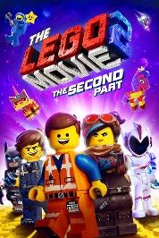 The Lego Movie 2: The Second Part (Eng. Version)