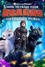 How to Train Your Dragon: The Hidden World (Eng. Version)