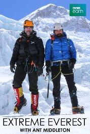 Extreme Everest with Ant Middleton E1