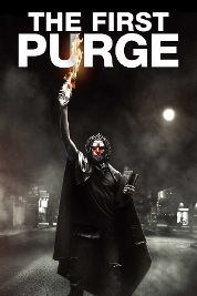 The First Purge (Full Ver)