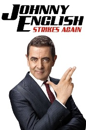Johnny English Strikes Again (Full Ver)