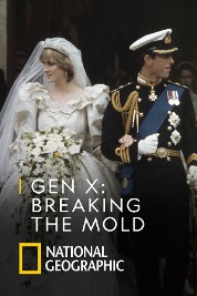 Gen X: Breaking The Mold