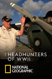 Headhunters of WWII