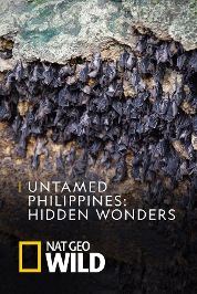 Untamed Philippines: Hidden Wonders