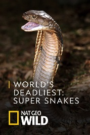 World's Deadliest: Super Snakes
