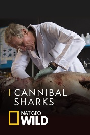 Cannibal Sharks