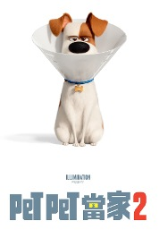 The Secret Life of Pets 2 (Cant. Version)