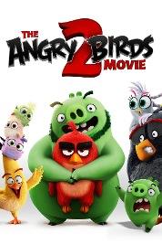 The Angry Birds Movie 2 (Eng. version)