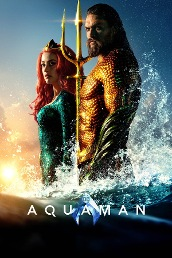 Aquaman (Full Ver)
