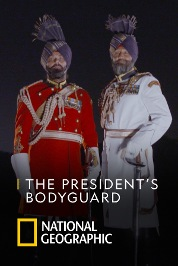 The President's Bodyguard