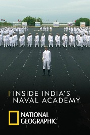 Inside India's Naval Academy