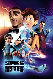 Spies in Disguise (Eng. Version)