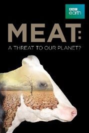 Meat: A Threat to Our Planet?