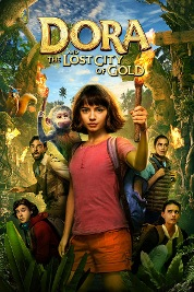 Dora And The Lost City Of Gold (Full Ver)