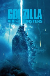 Godzilla: King Of The Monsters (Full Ver)