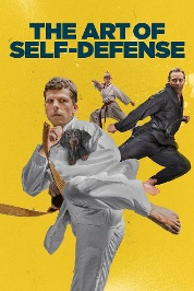 The Art Of Self-Defence