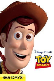 Toy Story (365 Days Viewing)