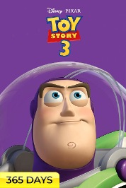 Toy Story 3 (365 Days Viewing)