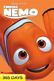 Finding Nemo (365 Days Viewing)