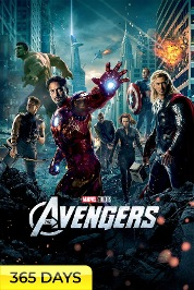 The Avengers (365 Days Viewing)