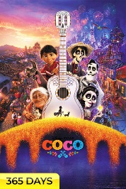 Coco (365 Days Viewing)