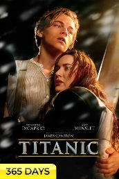 Titanic (365 Days Viewing)