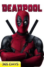 Deadpool (365 Days Viewing)