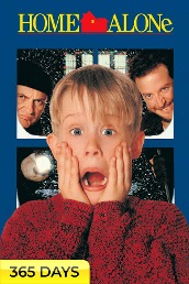 Home Alone (365 Days Viewing)