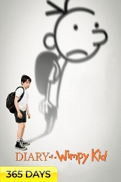 Diary Of a Wimpy Kid (365 Days Viewing)