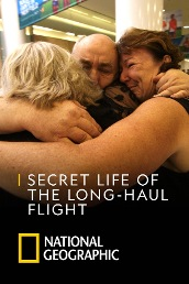 Secret Life of The Long-Haul Flight